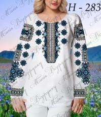 Заготовки сорочок бісером для вишивки від Магія Візерунку a43e75b02078b